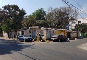 Foto de terreno habitacional en venta en San Bartolo Naucalpan (Naucalpan Centro), Naucalpan de Juárez, México, 21830569,  no 01