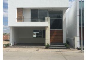 Foto de casa en venta en Los Fresnos, Aguascalientes, Aguascalientes, 15920609,  no 01