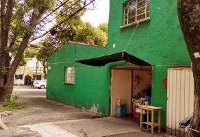 Foto de casa en renta en Clavería, Azcapotzalco, DF / CDMX, 21194619,  no 01