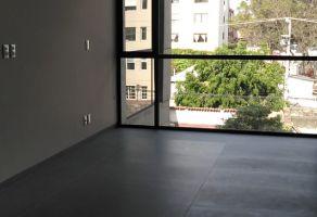 Foto de departamento en renta en Escandón I Sección, Miguel Hidalgo, DF / CDMX, 20768434,  no 01
