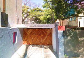 Foto de casa en condominio en venta en Barrio San Lucas, Coyoacán, DF / CDMX, 12799817,  no 01