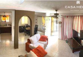Foto de casa en venta en Almendros, Mérida, Yucatán, 20567294,  no 01