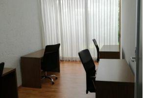Foto de oficina en renta en Residencial Patria, Zapopan, Jalisco, 13680345,  no 01
