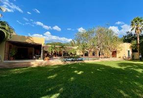 Foto de casa en venta en 41 240, jardines de san sebastian, mérida, yucatán, 14849668 No. 01