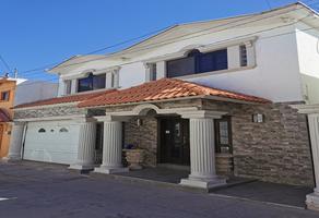 Foto de casa en venta en 41 , roma sur, chihuahua, chihuahua, 0 No. 01