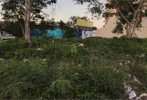 Foto de terreno comercial en renta en 41 sur 12, ejidal, solidaridad, quintana roo, 0 No. 01