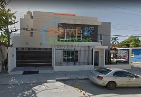 Foto de casa en venta en 41 , tecolutla, carmen, campeche, 13841630 No. 01