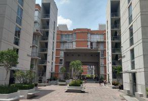 Foto de departamento en renta en Cien Metros, Gustavo A. Madero, DF / CDMX, 20807152,  no 01