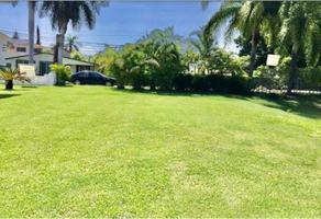 Foto de terreno habitacional en venta en 412 14, lomas de cocoyoc, atlatlahucan, morelos, 16880999 No. 01