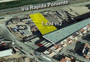 Foto de terreno habitacional en venta en Alba Roja, Tijuana, Baja California, 20074466,  no 01