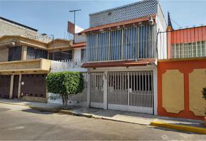 Foto de casa en venta en 412a 232, san juan de aragón vi sección, gustavo a. madero, df / cdmx, 0 No. 01