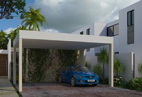 Foto de casa en condominio en venta en Conkal, Conkal, Yucatán, 8358273,  no 01