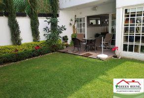 Foto de casa en renta en Prado Churubusco, Coyoacán, DF / CDMX, 15014942,  no 01