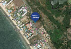 Foto de terreno habitacional en venta en Brisas, Bahía de Banderas, Nayarit, 11215317,  no 01
