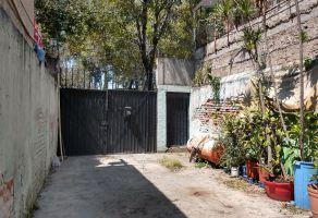 Foto de terreno habitacional en venta en San Simón Tolnahuac, Cuauhtémoc, DF / CDMX, 19613381,  no 01