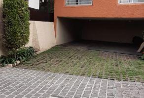 Foto de casa en condominio en renta en San Jerónimo Lídice, La Magdalena Contreras, DF / CDMX, 21488041,  no 01