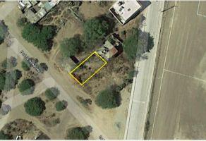 Foto de terreno habitacional en venta en Jardines Banthi, San Juan del Río, Querétaro, 13314954,  no 01