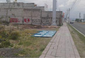 Foto de terreno comercial en venta en San Joaquín (San Pablo), Querétaro, Querétaro, 7551311,  no 01