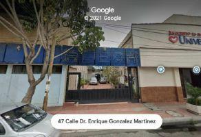 Foto de terreno habitacional en venta en Santa Maria La Ribera, Cuauhtémoc, DF / CDMX, 19856900,  no 01