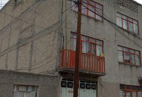 Foto de edificio en venta en Juventino Rosas, Iztacalco, DF / CDMX, 21610943,  no 01