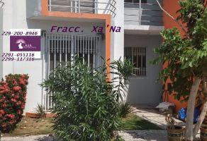 Foto de departamento en venta en Xana, Veracruz, Veracruz de Ignacio de la Llave, 20813182,  no 01