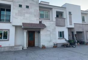 Foto de casa en renta en Residencial Santa Bárbara 1 Sector, San Pedro Garza García, Nuevo León, 17245129,  no 01