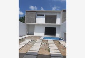 Foto de casa en venta en 42 24, miguel hidalgo, cuautla, morelos, 16743093 No. 01