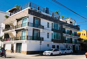 Foto de cuarto en renta en 42 con 20 , playa del carmen centro, solidaridad, quintana roo, 10710661 No. 01