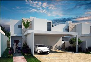 Foto de casa en venta en 42 , conkal, conkal, yucatán, 0 No. 01
