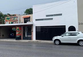 Foto de casa en renta en 42 , francisco de montejo, mérida, yucatán, 0 No. 01