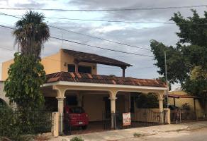 Foto de casa en venta en 42 , los pinos, mérida, yucatán, 13839386 No. 01