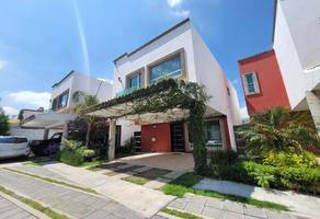 Foto de casa en renta en 42 oriente 3400, cholula, san pedro cholula, puebla, 0 No. 01