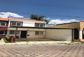 Foto de casa en renta en 42 oriente , de jesús, san pedro cholula, puebla, 0 No. 01