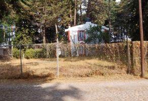 Foto de terreno habitacional en venta en Bosque de Cuauhyocan, Amozoc, Puebla, 20012592,  no 01