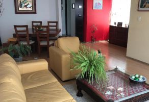 Foto de departamento en venta en Tizapan, Álvaro Obregón, DF / CDMX, 9872928,  no 01