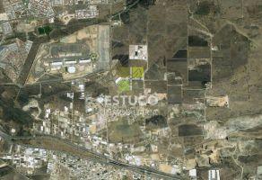 Foto de terreno comercial en venta en El Mirador, Querétaro, Querétaro, 19289648,  no 01