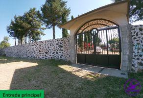 Foto de terreno habitacional en venta en Santa Cecilia Tepetlapa, Xochimilco, DF / CDMX, 19473479,  no 01