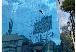Foto de edificio en renta en San Miguel Chapultepec II Sección, Miguel Hidalgo, DF / CDMX, 19324922,  no 01
