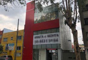 Foto de edificio en venta en Letrán Valle, Benito Juárez, DF / CDMX, 20983298,  no 01