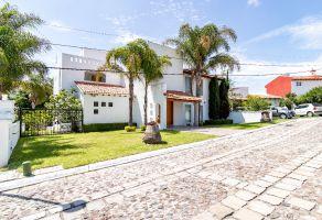 Foto de casa en venta en Vista Real y Country Club, Corregidora, Querétaro, 16081179,  no 01