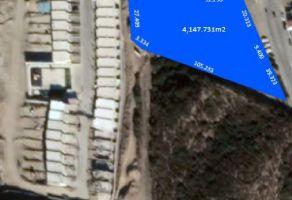 Foto de terreno habitacional en venta en Valle del Sur, Tijuana, Baja California, 15736011,  no 01