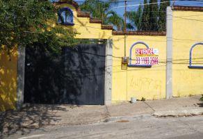 Foto de terreno comercial en venta en La Federacha, Guadalajara, Jalisco, 21611493,  no 01