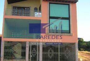 Foto de casa en venta en Rincón Quieto, Morelia, Michoacán de Ocampo, 21848579,  no 01