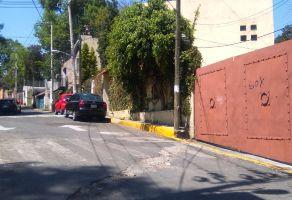 Foto de departamento en renta en San Nicolás Totolapan, La Magdalena Contreras, Distrito Federal, 6570503,  no 01