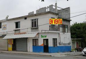 Foto de local en venta en 3 Caminos, Guadalupe, Nuevo León, 21476414,  no 01