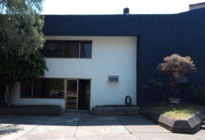 Foto de oficina en renta en Santa Úrsula Xitla, Tlalpan, DF / CDMX, 16976177,  no 01