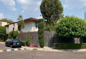 Foto de casa en condominio en venta en Parque del Pedregal, Tlalpan, DF / CDMX, 21989415,  no 01