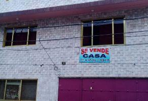 Foto de casa en venta en Metropolitana Segunda Sección, Nezahualcóyotl, México, 20604898,  no 01