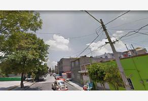 Foto de casa en venta en 43 0, santa cruz meyehualco, iztapalapa, df / cdmx, 11140094 No. 01