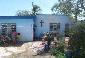 Foto de casa en venta en 43 342, san juan grande, mérida, yucatán, 6487222 No. 01